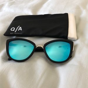 Quay My Girl Sunglasses for sale